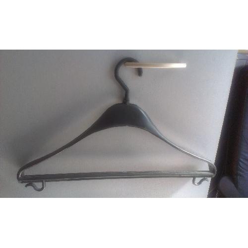 Закачалки за дрехи пластмасова 1048(1048)